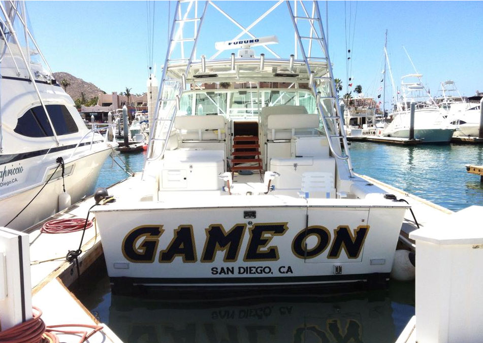 Best Sportfishing Company in Cabo san lucas,Yacht rentals in cabo